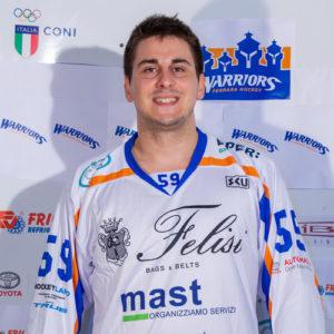 Sebastiano COCCHI