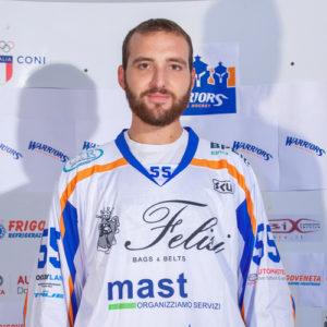Luca GUANDALINI