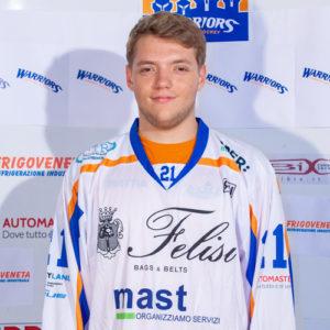 Mattia POLTRONIERI