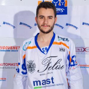 Raffaele ZABBARI